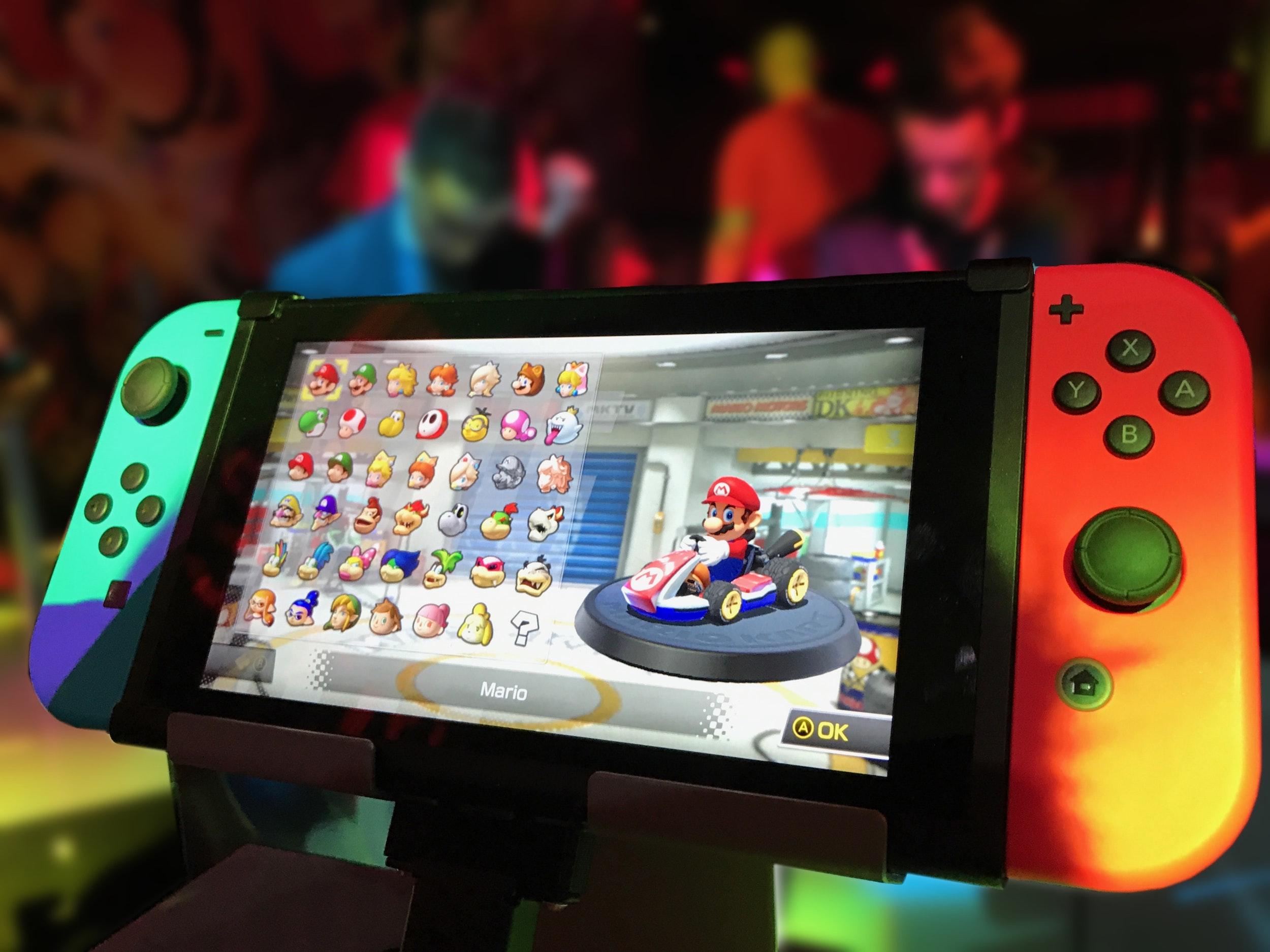Czy opłaca się kupić Nintendo Switch