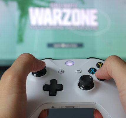 Najlepsze gry wyłącznie na konsolę Xbox One