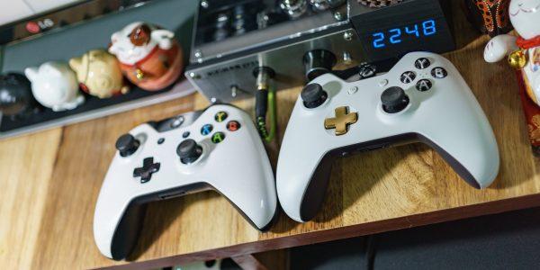 Jak działa kinect od Xboxa