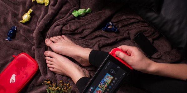 Nintendo Switch - podstawy użytkowania i usługi