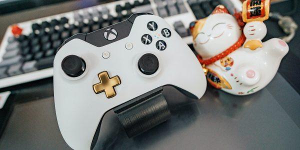 Gry startowe konsoli Xbox Series X